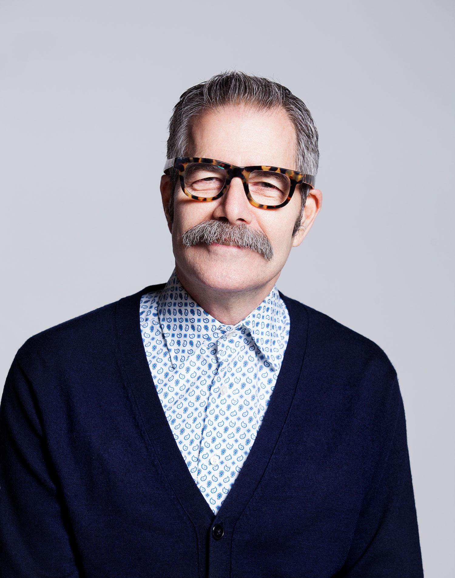 Dr. Paul David Tripp